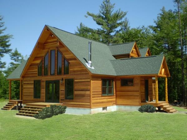 Saratoga Modular Homes Custom Upstate Ny