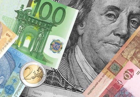 Курсы основных валют продолжают снижаться