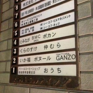 GANZO2