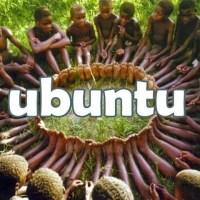 """UBUNTU - """"SOU PORQUE NÓS SOMOS"""" (MANDELA E GNU LINUX)"""