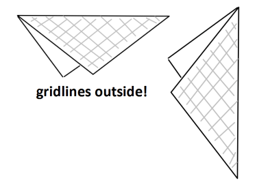 grids out