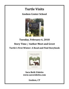 visit goshen center school ct