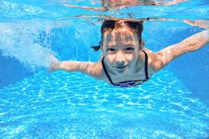 Revisions: Like Learning How to Swim