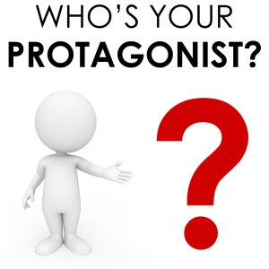 Episode 8: Who's Your Protagonist?