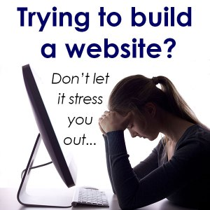 Need help with your website?