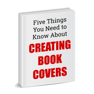 Five things you need to know about creating book covers