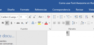 Como Usar Font Awesome En Illustrator, Photoshop y Office