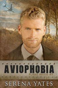 Aviophobia