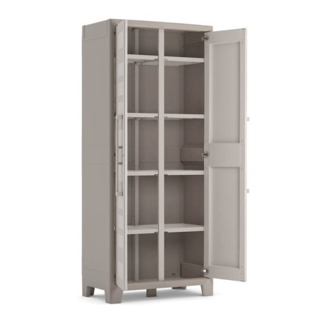 Шкаф Keter Gulliver Multi Space Cabinet 17206639