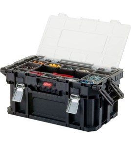 Ящик для инструментов Keter Connect Cantilever Tool Box 22 17203104