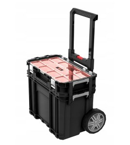 Ящик для инструментов Keter CONNECT CART + ORGANIZER 17205661