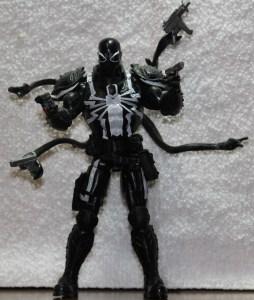 Agent Venom 01