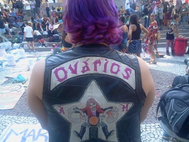 ovarios