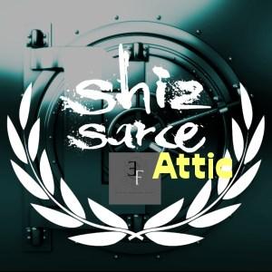 SARCE Attic