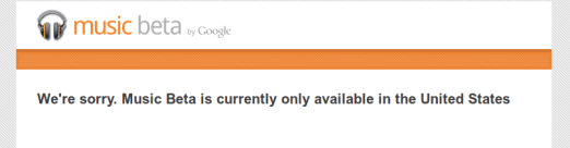 Fuck you, too, Google Music