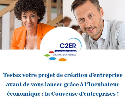 C2ER vous invitent à une réunion d'information sur le test entrepreneurial