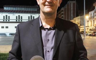 Daniel Gasulla guanya l'accèssit del Premi de la Crítica de La Sardana de l'Any