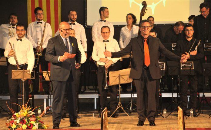 Daniel Gasulla guanya el 2n premi del 8è Concurs de Composició de Sardanes Vila d'Amer