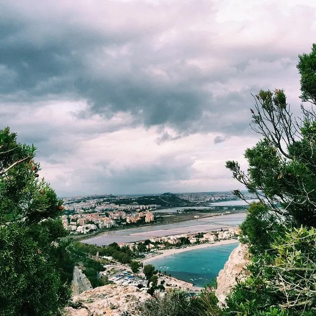 Instagram Sardegna Vedute e paesaggi di fine novembre