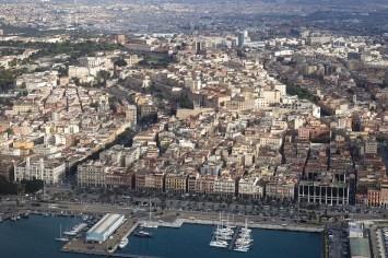 Cagliari...
