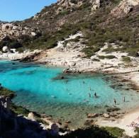 Isola di Spargi, Cala Corsara (foto dodo143 su Instagram)