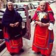 Desulo, abito tradizionale (lamontagnaproduce su Instagram)