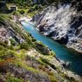 Cala Vinagra, Isola di San Pietro (foto infingardo su Instagram)