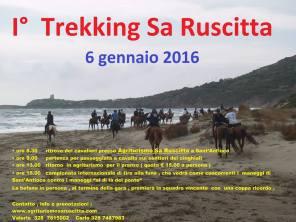 AGRITURISMO SA RUSCITTA (SANT'ANTIOCO)