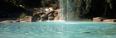 Agriturismo La Quercia - La piscina