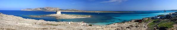 4° posto - Spiaggia La Pelosa (Stintino)