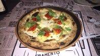 La pizza di Framento