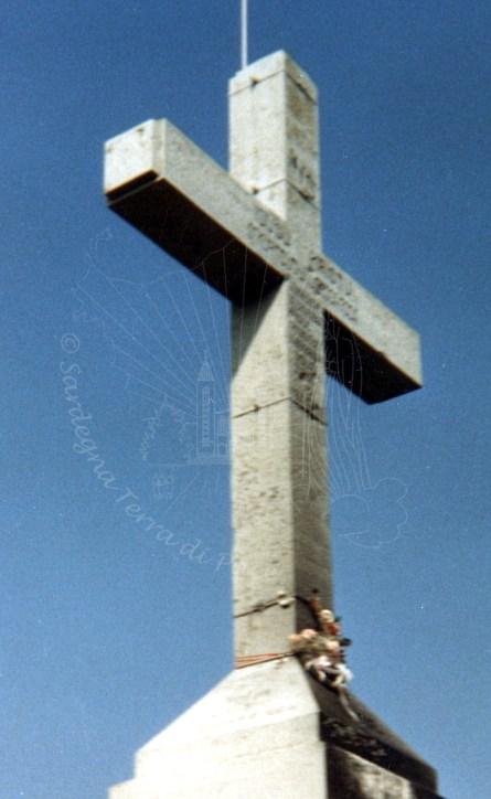 Medjugorje: Croce del Križevac – Foto di Sardegna Terra di Pace – Tutti i diritti riservati