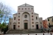 Nuoro: Santuario Madonna delle Grazie - Foto di Sardegna Terra di Pace - Tutti i diritti riservati