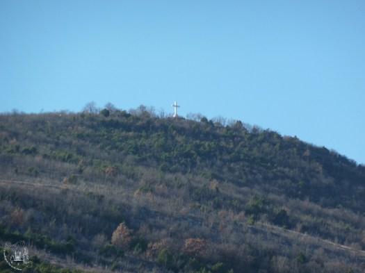 Medjugorje: Croce sul Križevac (1) – Foto di Sardegna Terra di Pace – Tutti i diritti riservati