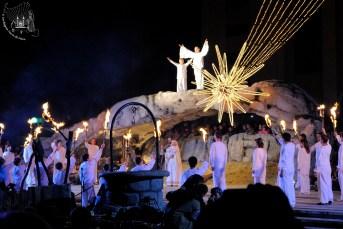 Medjugorje: musical della Comunità Cenacolo (2) – Foto di Sardegna Terra di Pace – Tutti i diritti riservati