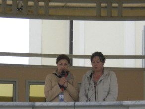 Medjugorje, 2 Maggio 2011: testimonianza di Ivanka - Foto di Gospodine - Tutti i diritti riservati