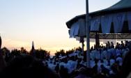 Medjugorje: preghiere – Foto di Sardegna Terra di Pace – Tutti i diritti riservati