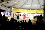 Medjugorje, Esaltazione della Croce 2014: quattro francescani emettono i loro voti perpetui – Foto di Sardegna Terra di Pace – Tutti i diritti riservati