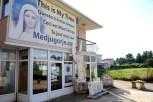 Medjugorje, Esaltazione della Croce 2014: ufficio della Caritas di Birmingham (medjugorje.com) – Foto di Sardegna Terra di Pace – Tutti i diritti riservati