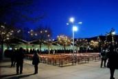 Medjugorje, Capodanno 2015: confessionali – Foto di Sardegna Terra di pace – Tutti i diritti riservati