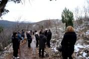 Medjugorje, Capodanno 2015: Salita sul Križevac (5) – Foto di Sardegna Terra di pace – Tutti i diritti riservati