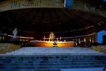 Medjugorje, B.V.M. Assunta 2015: Adorazione Eucaristica – Foto di Sardegna Terra di pace – Tutti i diritti riservati