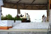 Medjugorje, Esaltazione della Croce 2016: Altare esterno (6) – Foto di Sardegna Terra di pace – Tutti i diritti riservati