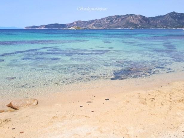 Spiaggia di Santo Stefano