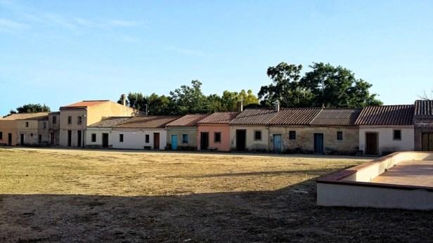 villaggio di san salvatore