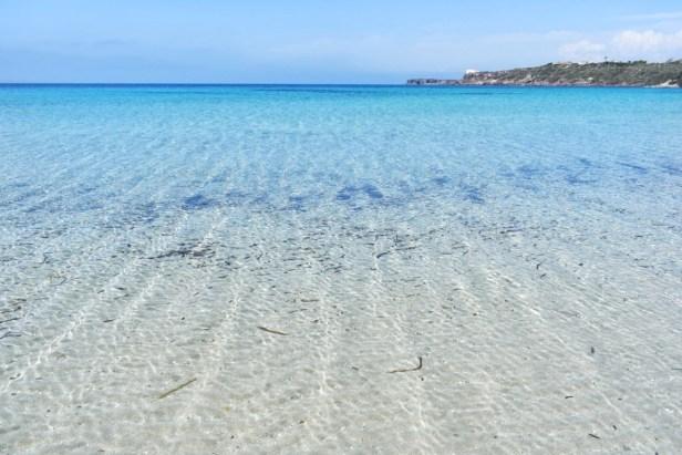 spiaggia la salina