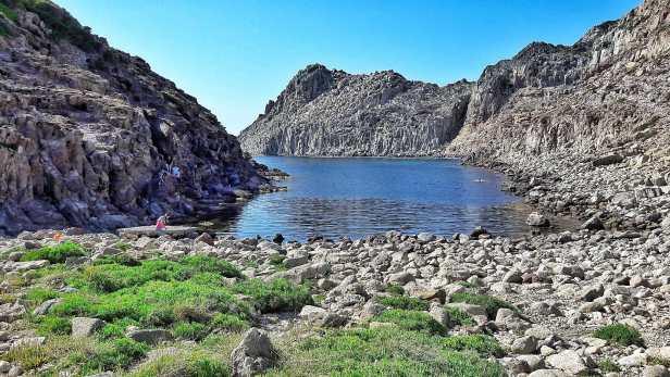 isola di san pietro