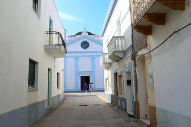 Borgo di Calasetta