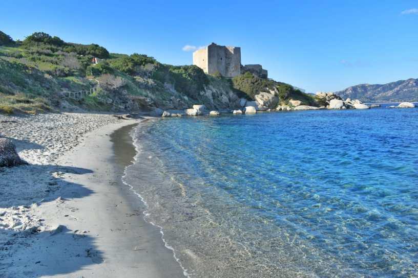 spiaggia fortezza vecchia