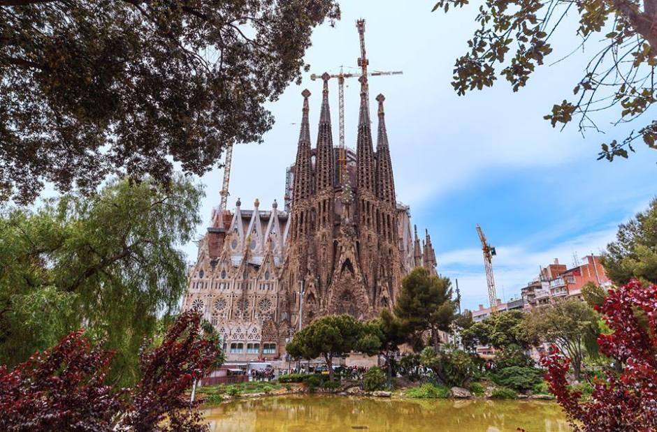La Sagrada Familia 10 cose da sapere
